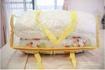 BAGTORY百寶袋王高清儲物袋 手提式