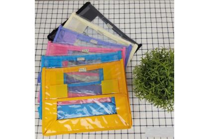 BAGTORY F4高清文件書袋 (2個裝)