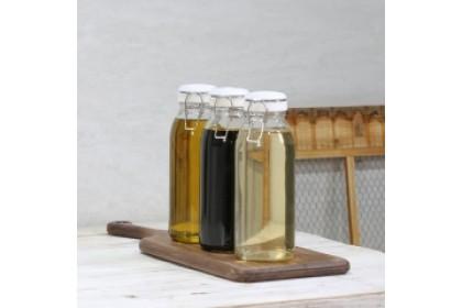韓國 SILICOOK 玻璃罐系列