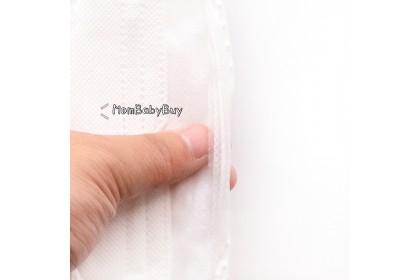 韓國製KF94兒童純白口罩 50片/一盒 「獨立包裝」